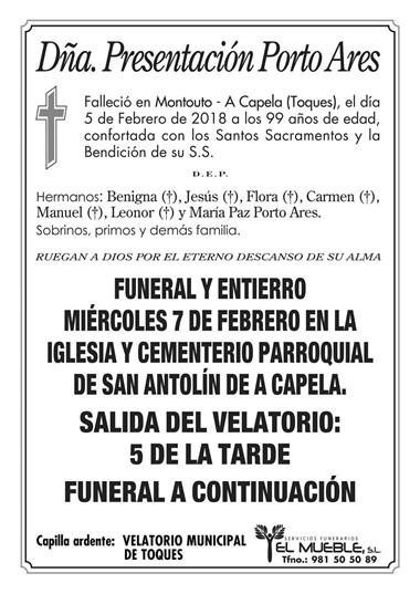 Esquelas funeraria el mueble p gina 5 for Esquelas funeraria el mueble melide